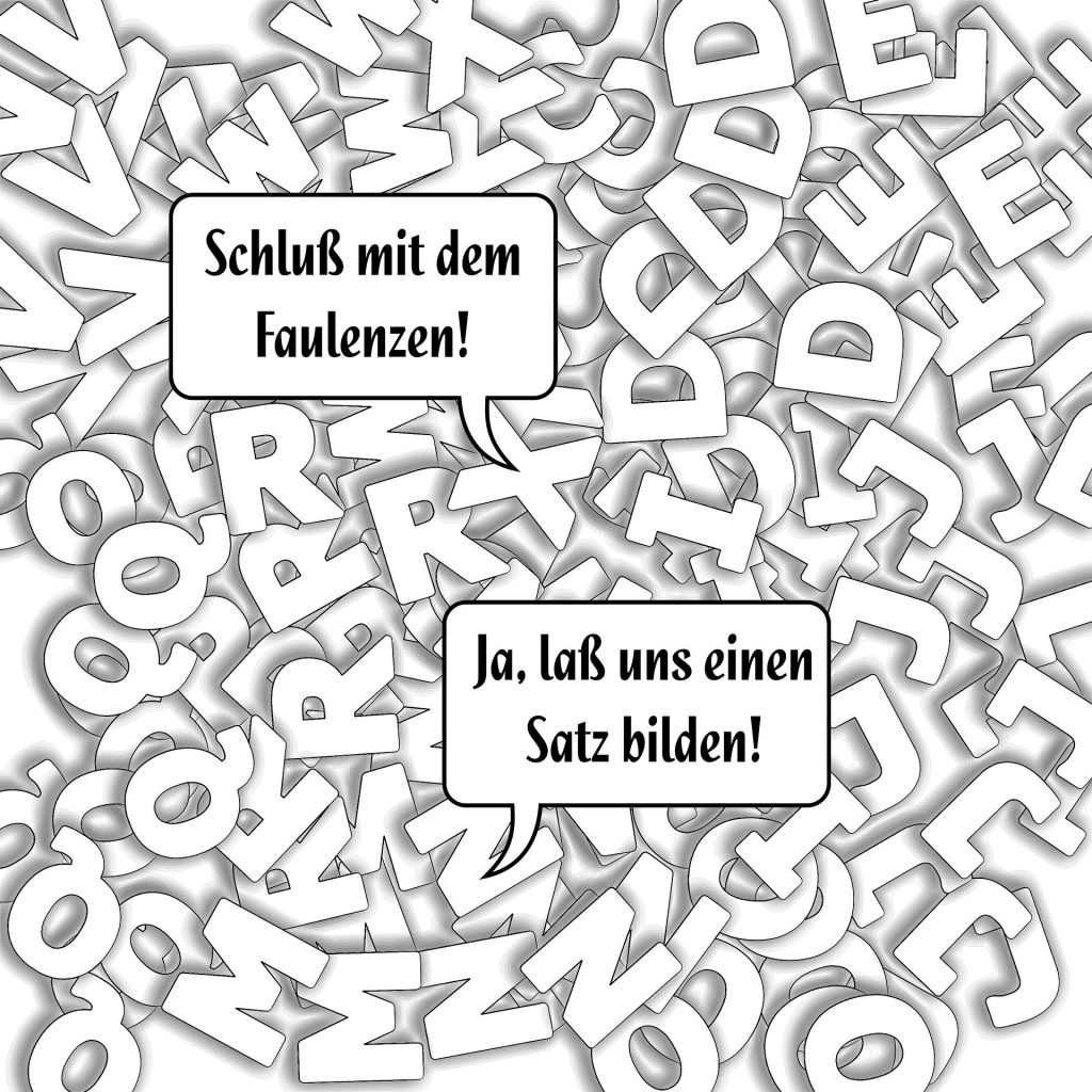 clases de alemán para músicos