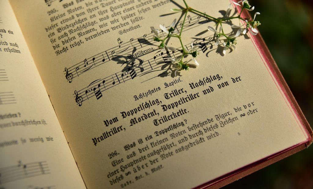 alemán para músicos