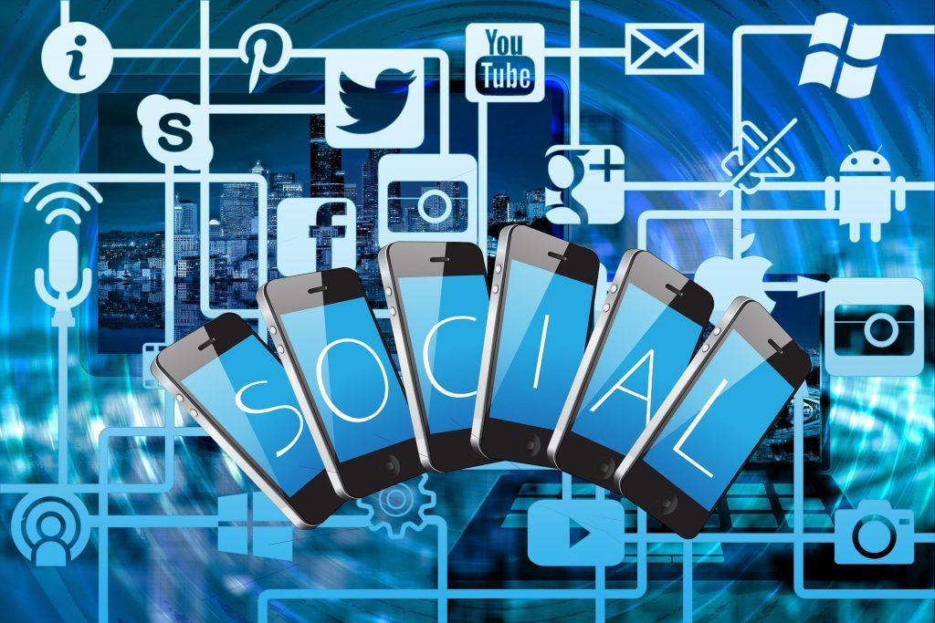 plan de social media para artistas